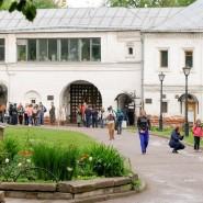 Центральный музей древнерусской культуры и искусства им. Андрея Рублева фотографии