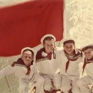 Выставка «Первоцвет. Ранний цвет в российской фотографии» фотографии