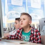 Мастер-класс «Создание компьютерных игр» фотографии