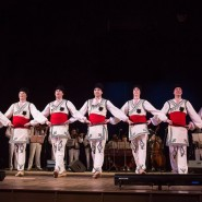 Концерт «Россия—Молдавия: дружба, пронесённая сквозь века» 2021 фотографии