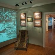 Выставка «Чайковский и Мир» фотографии