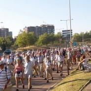 Всероссийский день ходьбы 2015 фотографии