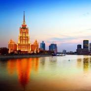 Топ-10 лучших событий навыходные 21 и22 октября вМоскве фотографии