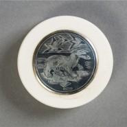 Выставка «Мир миниатюры Михаила Ракова. К 125-летию со дня рождения художника» фотографии