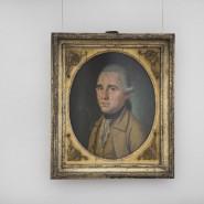Выставка «Графика XVIII века» фотографии