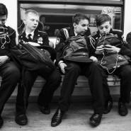 Выставка «Метрополитен» фотографии