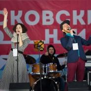 День защитника Отечества на ВДНХ 2016 фотографии