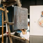Выставка «Мир на нитях» фотографии