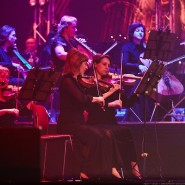 Концерт «Классическая Ария. Финальный аккорд» фотографии