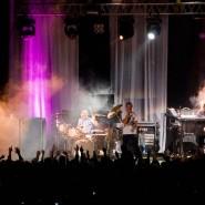 Концерт группы «Deep Purple» 2018 фотографии