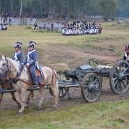 Военно-исторический фестиваль «День Бородина» 2016 фотографии