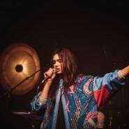 Концерт Dua Lipa 2018 фотографии