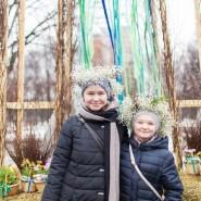 Весенний бал в Перовском парке 2018 фотографии