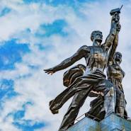 Выставка «Главные герои. Избранные произведения из коллекции Самарского художественного музея» фотографии