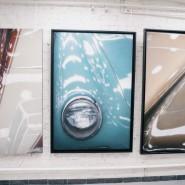 Выставка «Валерий Улымов / Илья Евдокимов. История Будущего» фотографии