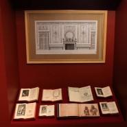 Выставка «У камелька. Вечер в усадьбе» фотографии