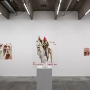 Выставка «Мандраж на диване» фотографии