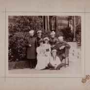 Выставка «Николай II. Семья и престол» фотографии