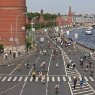 Московский велопарад фотографии