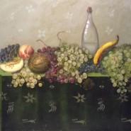 Выставка «МАХУ 1925–2015/Традиции и современность» фотографии