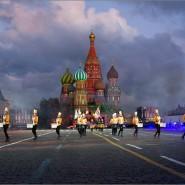 Военно-музыкальный фестиваль «Спасская башня» 2015 фотографии