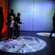Интерактивная выставка «Sолярис» фотографии