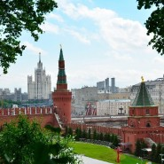 Топ-10 лучших событий навыходные 19 и 20 мая вМоскве фотографии