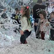Фестиваль «Рождественский Спортлэнд в Сокольниках» 2019 фотографии