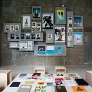 Фестиваль коллажа «Режь да клей ФЕСТ» 2021 фотографии
