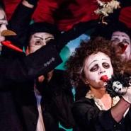 Фестиваль театров кукол «Образцовфест» 2021 фотографии