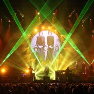 Шоу «Echoes Pink Floyd» 2021 фотографии