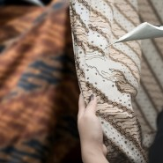 Выставка «Очарование индонезийского батика» фотографии