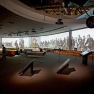 Еврейский музей и центр толерантности фотографии