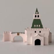 Выставка «Утраченная Москва в 3D моделях: Китай-город» фотографии