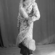 Выставка «Модельер, которому верил Станиславский» фотографии