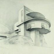 Выставка «Эксперимент Ладовского» фотографии