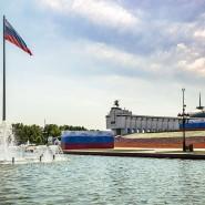 День России в Музее Победы 2021 фотографии