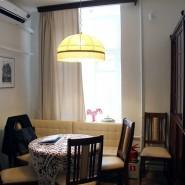 Квартира Маяковских на Большой Пресне фотографии