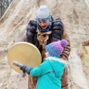 Арктический зимний фестиваль «Чувство снега» 2020 фотографии