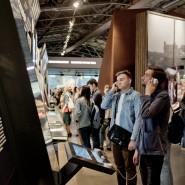 День открытых дверей в Еврейском музее 2021 фотографии