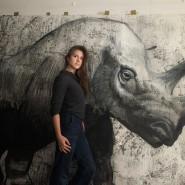 Выставка «Осколок древней Берингии» фотографии
