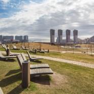 Парк «Ходынское поле» фотографии