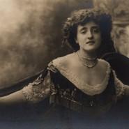 Выставка «Лида Борелли – актриса театра и кино» фотографии