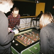 Выставка«Game Overnight» фотографии