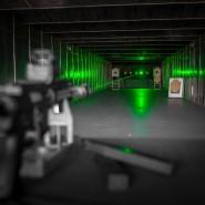 Акция в стрелковом клубе «ГЕПАРД» фотографии