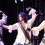 Мюзикл «Три мушкетера» фотографии