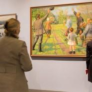 Выставка «Всегда современное. Искусство XX–XXI вв.» фотографии