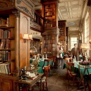 Кафе Пушкин фотографии