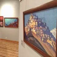 Выставка «Николай Рерих. Святыни и твердыни» фотографии