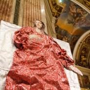 Выставка «Семья Николая II в портретах греческого скульптора Никоса Флороса» фотографии